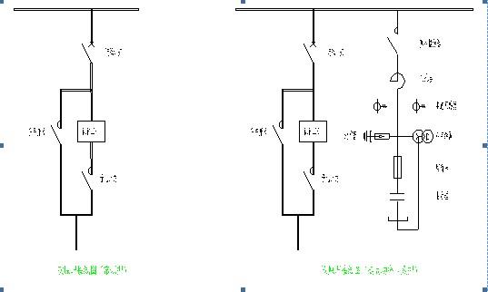 并联电抗器是aoce-wy-1系列高压能耗保护装置中无功